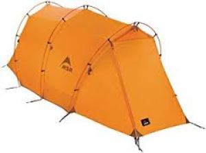 MSR Dragontail™ Ultralight 2P Expedition Tent