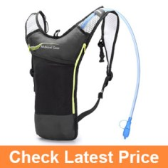 Updated Stronger Hydration Pack