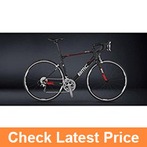 BMC Granfondo GF02 105 Road Bike