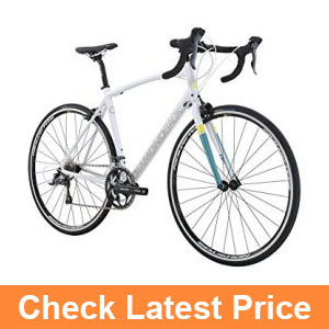Diamondback Bicycles 2016 Airen Sport Complete Women's Road Bike