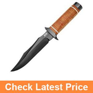 SOG Specialty Knives & Tools SB1T-L Super SOG Bowie Knife