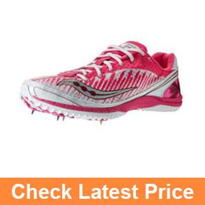 Saucony Women's Kilkenny XC5 Spike Shoe