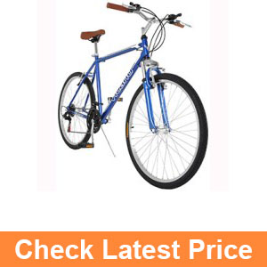 Best Hybrid Bikes For Men & Women – 2019 Top Picks By Expert