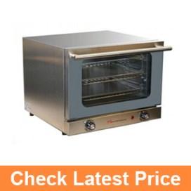 Wisco Wisco-620 Commercial Convection Countertop Oven