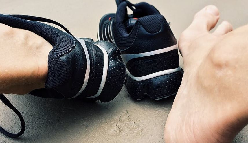 Break In Basketball Shoes