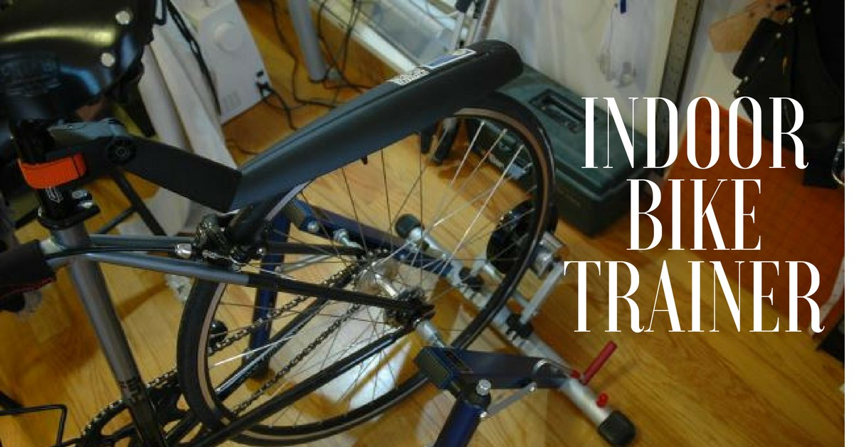 How To Choose An Indoor Bike Trainer – All Inclusive Review For 2018