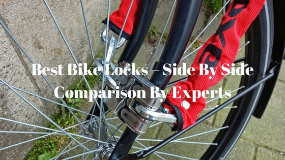 Best Bike Locks – Guide & Review