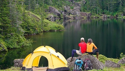 Camping for beginners checklist