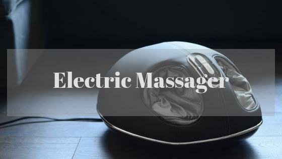 Electric Massager