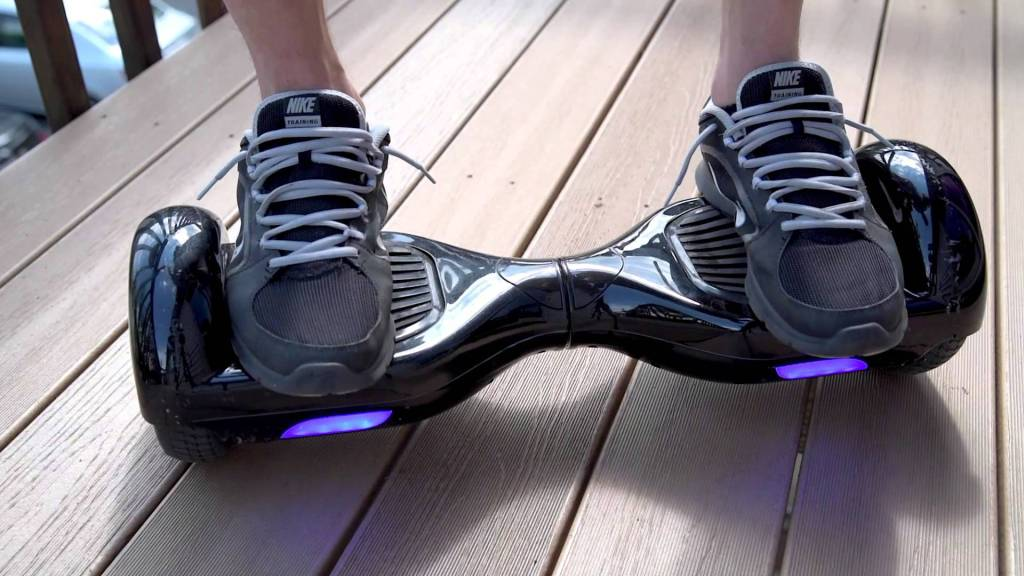 Hoverboard Sizes