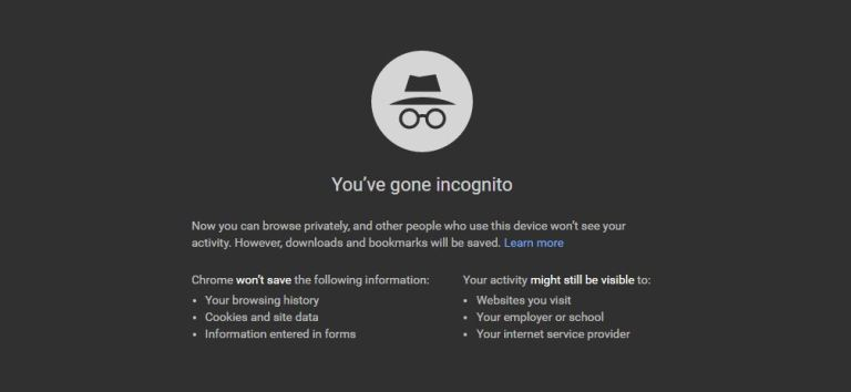 google-chrome-incognito-search-private-engine