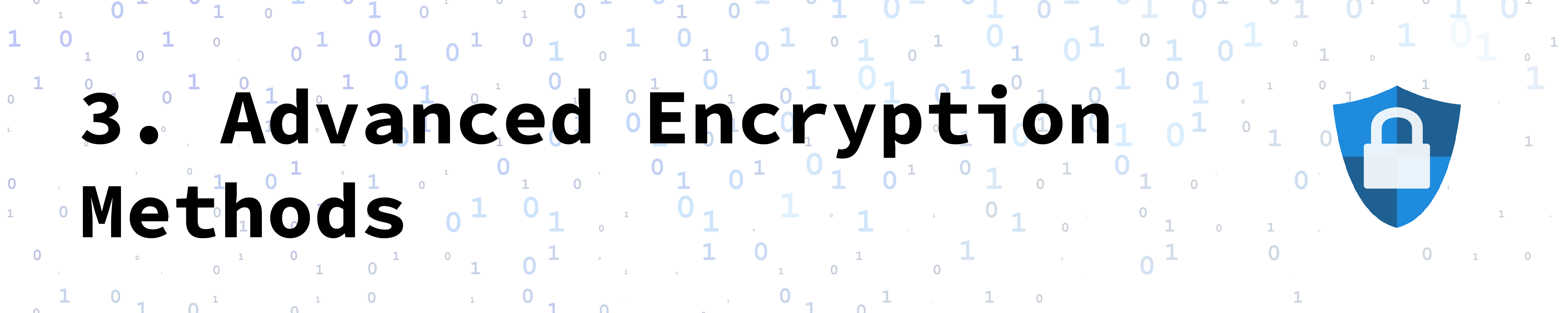advanced encrypted search engine