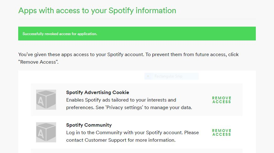How to change username on spotify app