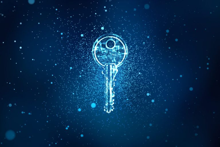 Encryption-key-escrow-recovery