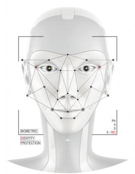 facial-recognition-measurements