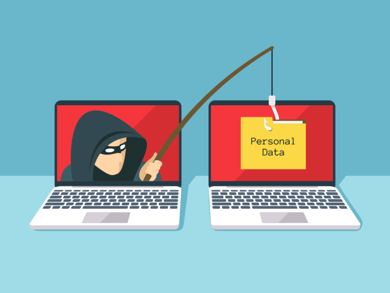 Beware of These Four Things in Phishing Attacks - Search