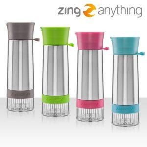 The Aqua Zinger Infuser water bottle