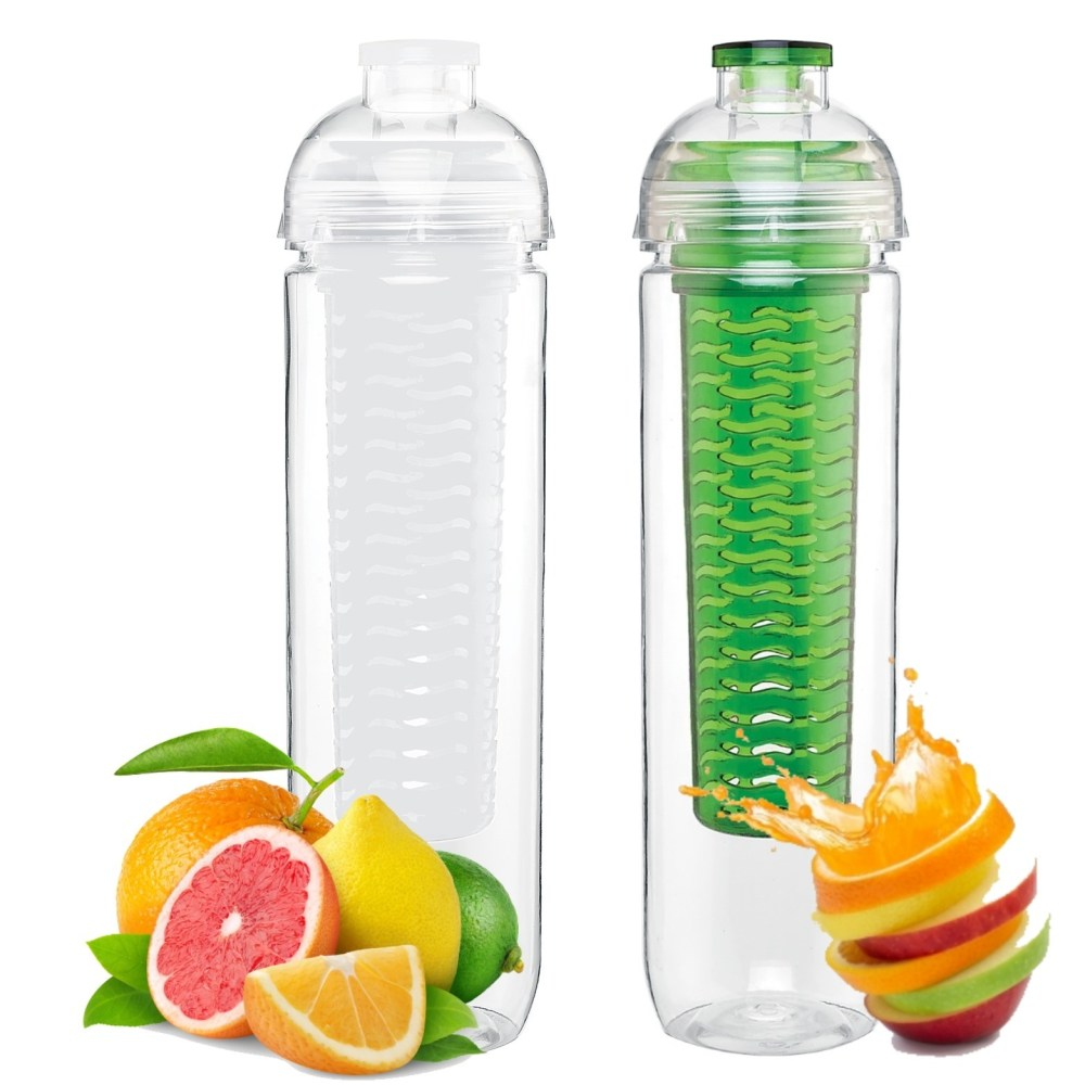 The 'Fresh' Infuser Water Bottle