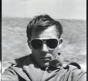 Hunter S. Thompson o autostopie