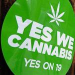 Kalifornia: lobbyści blokują legalizację marihuany