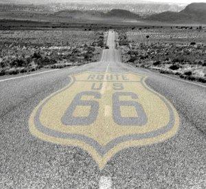 R.I.P. Route 66