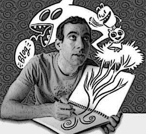 Maroko w rysunkach Craiga Thompsona