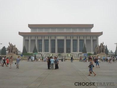 Socrealizm w chińskim wydaniu