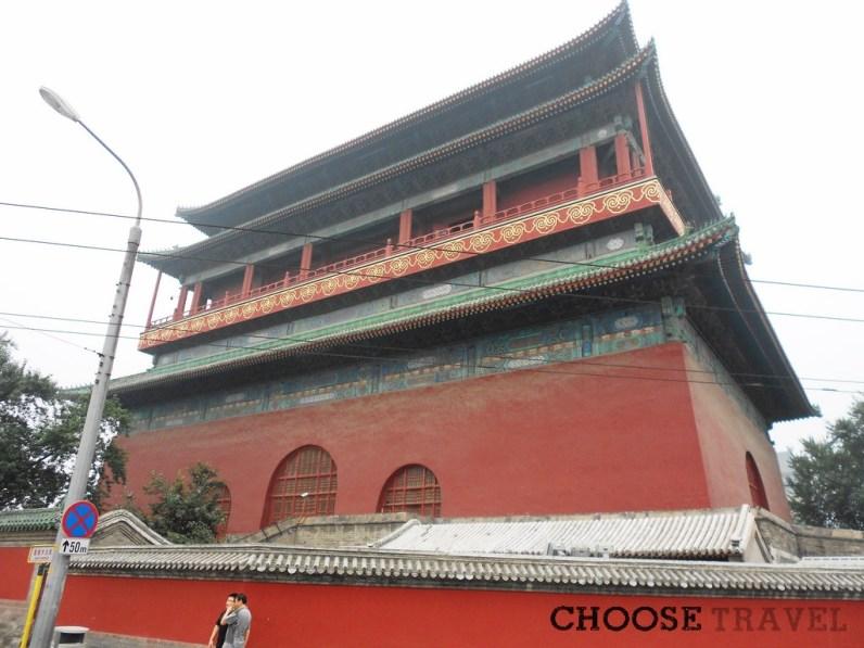 co zwiedzić w Pekinie, najciekawsze miejsca w Pekinie