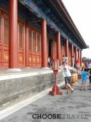 co zwiedzić w Pekinie