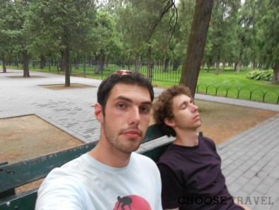 Robiliśmy selfie jeszcze zanim to było popularne! To 2012 rok!