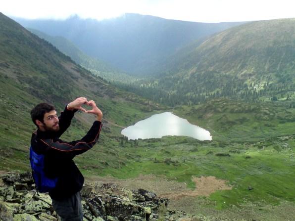 Wakacje nad Bajkałem