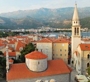 Impreza po bałkańsku czyli wakacje w Budvie