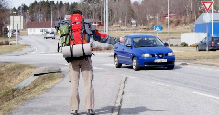 Velkommen til Norge