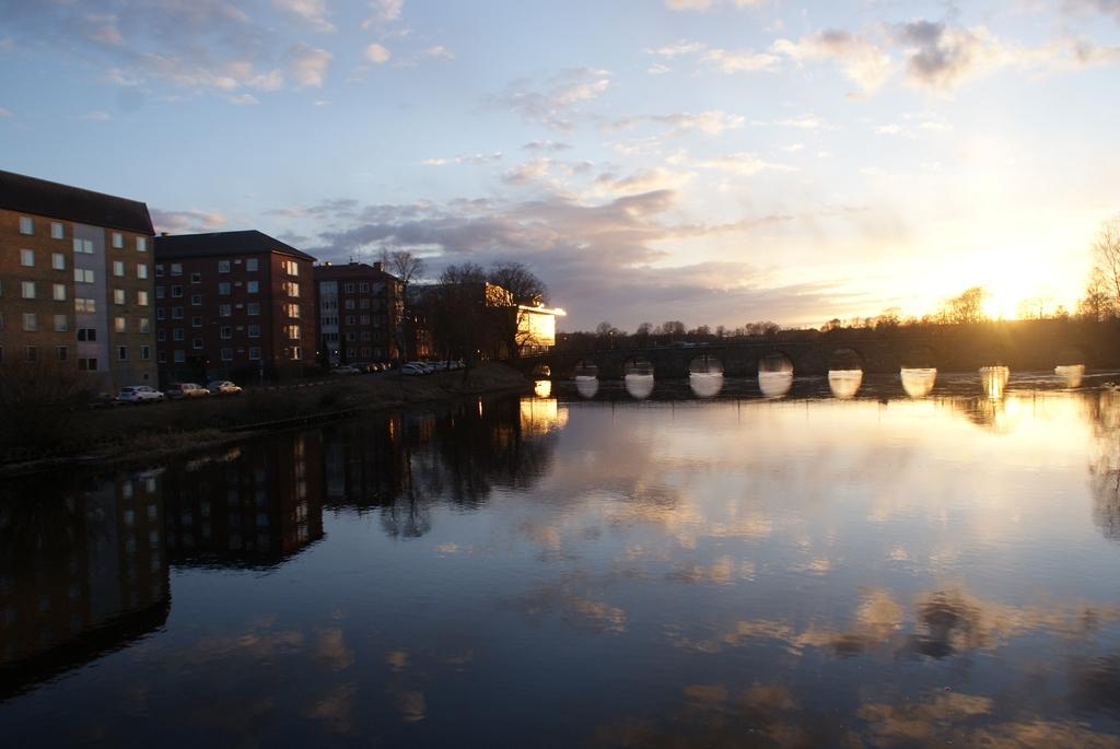 Karlstad – w stronę słońca