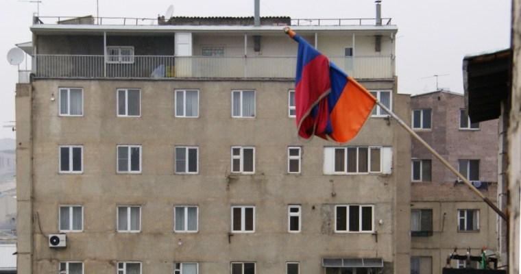 Kapuściński się mylił. Armenia u wrót imperium
