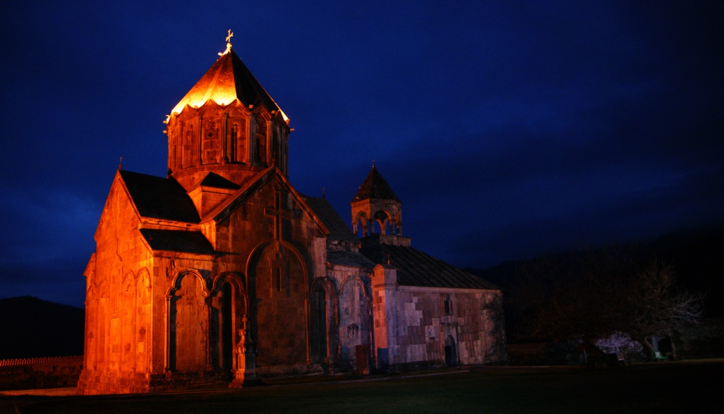 Monastyry, czyli co można zobaczyć w Armenii