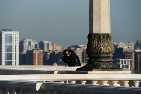 Miłość w Baku