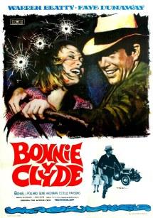 Bonnie i Clyde