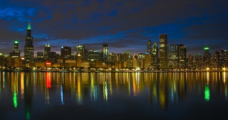 Chicago: Opowieść o wolności, czyli Hugh Hefner zakłada Playboya (cz. III)
