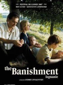 the banishment russian movies