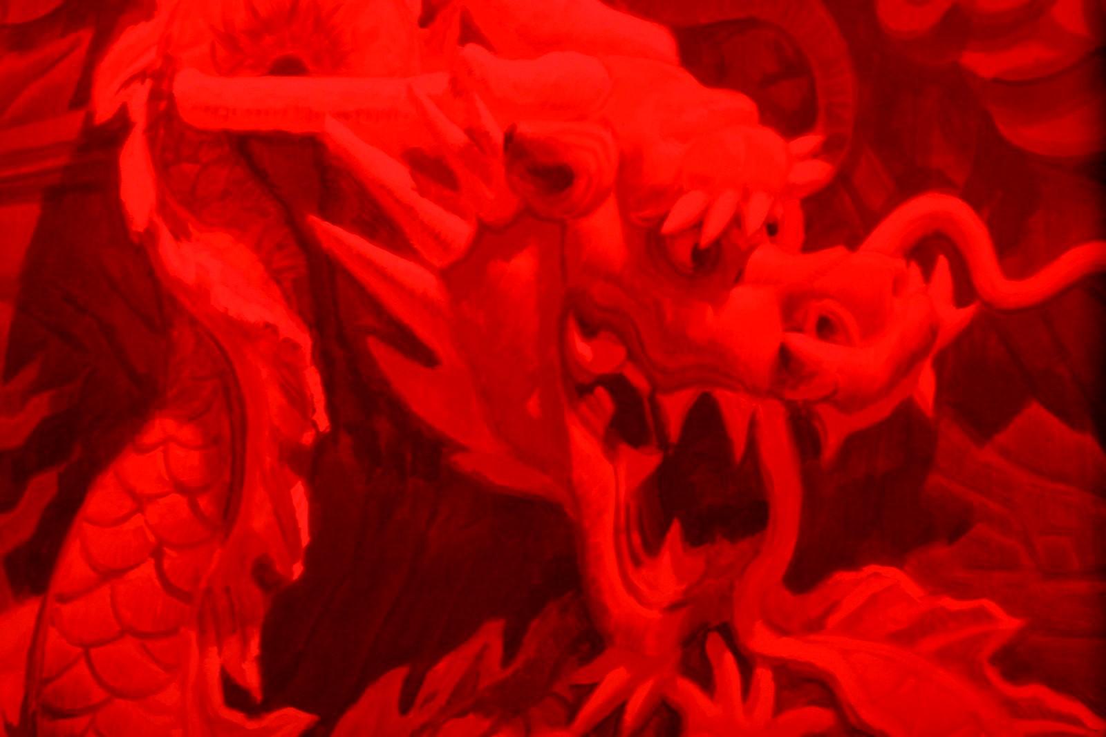 Geopolityka Chin: transformacja chińskiego smoka