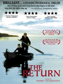 the return russian movies