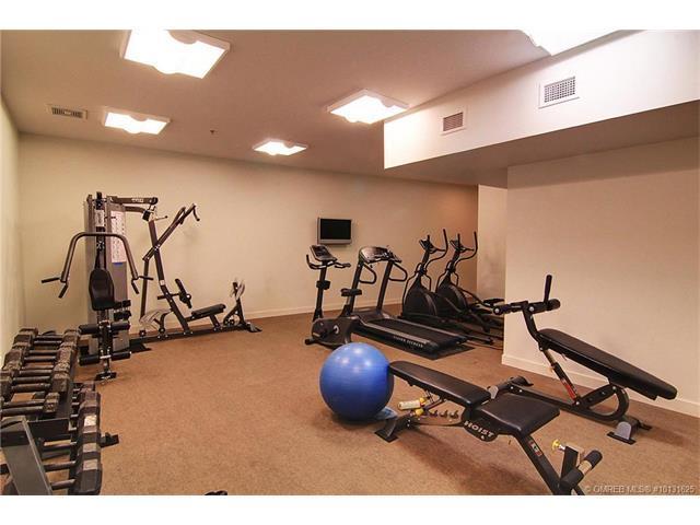 Fuzion Gym
