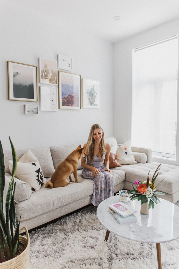 Ways To Create A Zen Living Space
