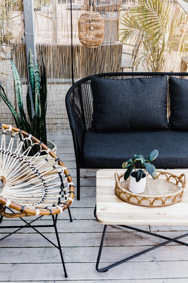 5 ways to spruce up your patio article