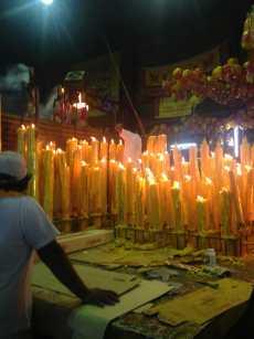 Festival in Bangkok.