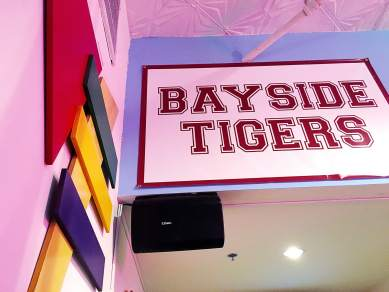 Bayside Tigers - Saved by the Max