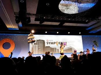 Sitecore Symposium New Orleans