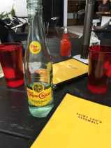 Topo Chico at Saint Lou's Assembly in West Loop Chicago.