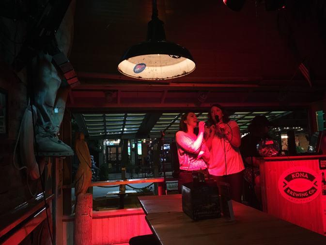 Wacker Mole Karaoke